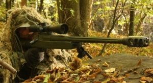BCM Europearms Extreme Synthetic .338 lapua magnum