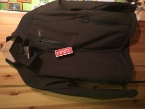 b46839ed6a Hart Armotion EVO-S softshell dzseki